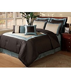 Luxury Hotel 8-pc. Comforter Set by Central Park