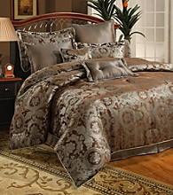 Morite 8-pc. Comforter Set by Central Park