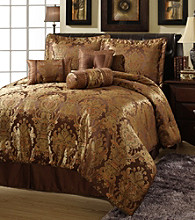 Revello 7-pc. Comforter Set by Central Park
