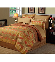 Big Sky 8-pc. Comforter Set by Central Park