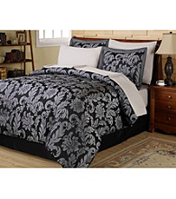 Berkley 8-pc. Comforter Set by Central Park