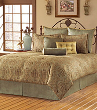 Yorkshire Jewel Bedding Collection by Chelsea Frank®
