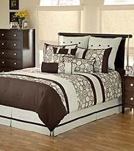 Delray Spa Bedding Collection by Chelsea Frank®