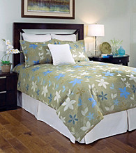 Meryl Spa 7-pc. Comforter Set by Chelsea Frank®