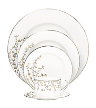 Kate Spade New York® Gardner Street Platinum 5-pc. Place Setting