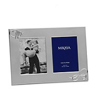 Mikasa® Love Story Invitation Picture Frame