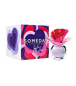 Justin Bieber™ SOMEDAY Fragrance Collection