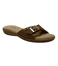 "Bass® ""Safina"" Casual Slide Sandals"