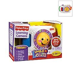 Fisher-Price® Laugh & Learn™ Learning Camera