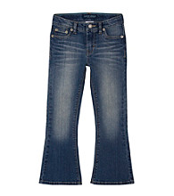 Levi's® Girls' Flare Denim Jeans