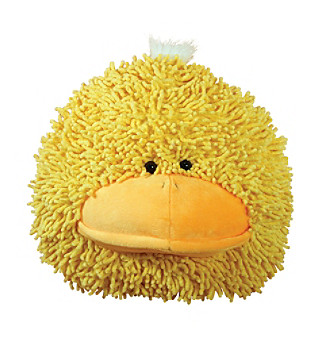Stephan Baby NUBS Duck Pillow - Yellow
