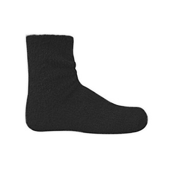 "MUK LUKS® Fireside Casuals Men's 8"" Micro Chenille Sock"