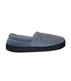 MUK LUKS Fireside Casuals Men's Fleece Espadrille