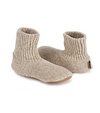 MUK LUKS® Fireside Casuals Men's Ragg Wool Muk Luk Slipper