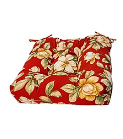 Greendale Home Fashions Outdoor Chair Cushion - Roma Floral