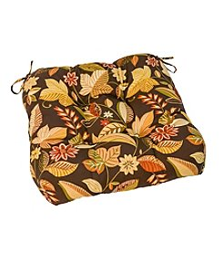 Greendale Home Fashions Outdoor Chair Cushion - Timberland Floral