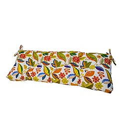 Greendale Home Fashions Outdoor Swing or Bench Cushion - Esprit Multi