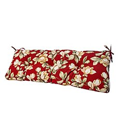 Greendale Home Fashions Outdoor Swing or Bench Cushion - Roma Floral
