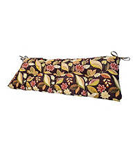Greendale Home Fashions Outdoor Swing or Bench Cushion - Timberland Floral
