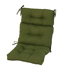 Greendale Home Fashions Outdoor High Back Chair Cushion - Summerside