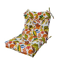 Greendale Home Fashions Outdoor Seat orBack Chair Cushion - Esprit Multi