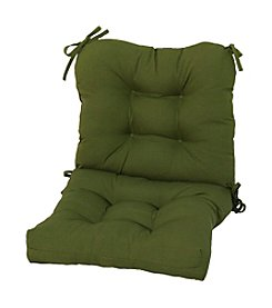 Greendale Home Fashions Outdoor Seat or Back Chair Cushion - Summerside