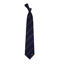 NCAA® University of Auburn Men's Necktie - Oxford Woven