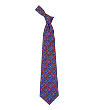 NCAA® University of Florida Men's Necktie - Pattern