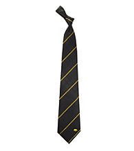 NCAA® University of Iowa Men's Necktie - Oxford Woven