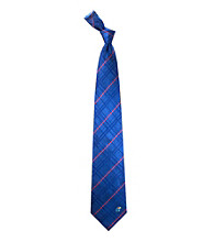 NCAA® University of Kansas Men's Necktie - Oxford Woven