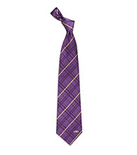 NCAA® Louisiana State University Men's Necktie - Oxford Woven