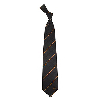 NCAA® Oklahoma State University Men's Necktie - Oxford Woven