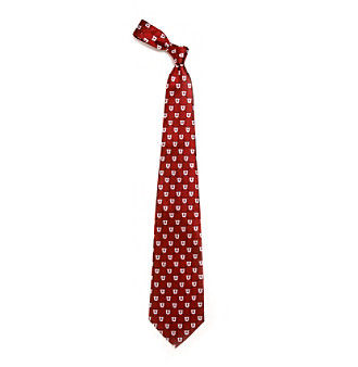 NCAA® University of Utah Men's Necktie - Woven