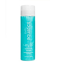 H2O Plus Natural Spring Shampoo