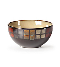 Pfaltzgraff® Everyday Calico Soup/Cereal Bowl