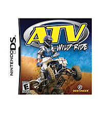 Nintendo DS® ATV Wild Ride
