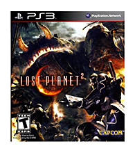 PlayStation® 3 Lost Planet: 2