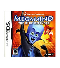 Nintendo DS® Megamind: The Blue Defender