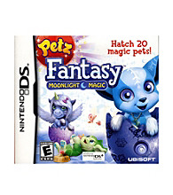 Nintendo DS® Petz: Fantasy Moonlight