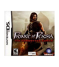 Nintendo DS® Prince of Persia: The Forgotten Sands