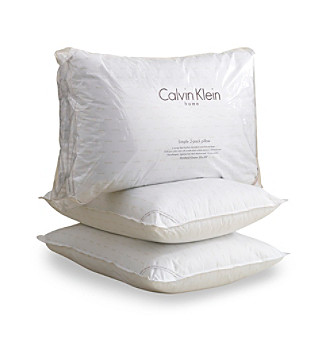 Calvin Klein 230-Thread Count Cotton 2-pk. Pillows