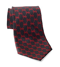 NCAA® University of Nebraska Men's Necktie - Woven