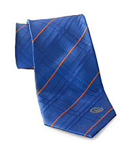 NCAA® University of Florida Men's Necktie - Oxford Woven