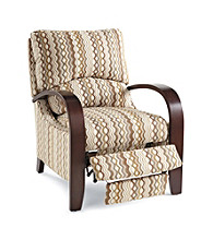 Lane® Julia Contemporary Multi-Colored Recliner