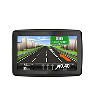 TomTom® VIA 1405TM GPS Navigation System