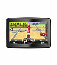 TomTom® VIA 1535TM GPS Navigation System