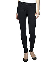 Levi's® Juniors' 535 Black Jean Leggings