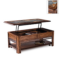 Magnussen® Home Madison Rectangular Lift-Top Cocktail Table