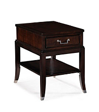 Magnussen® Home Lakefield Rectangular End Table