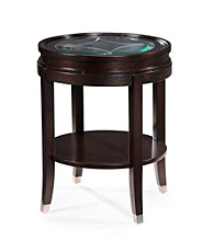 Magnussen® Home Lakefield Round End Table